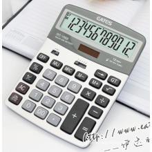 wholesale dual power 12 digit office desktop calculator DC-1688