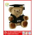 Christmas Holiday Promotion Gift of Plush Teddy Bear