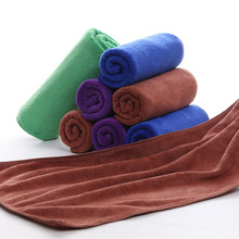 Factory Supplied Drying Microfiber Towel for Gym