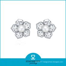 Luxury Whosale Shell Earring Jewelry