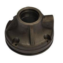 Couvercle d'extrémité de fonte d'excellente qualité OEM pour système hydraulique