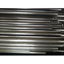 Precision Seamless Steel Tubes for Mechanical Structural