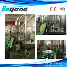 Olive Oil Bottle Filling Equipment