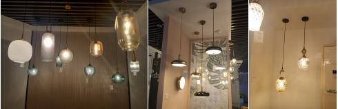 Modern Ceiling Lamp (2)