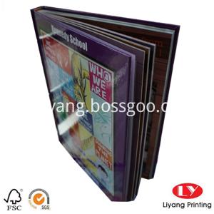 school book printing
