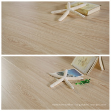 12mm Embossed Waxed Water Proof HDF German Technology Uniclic Laminate Flooring (1034)