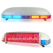 Exhibición de LED lightbar