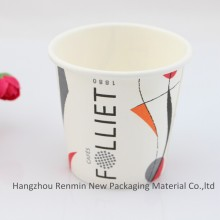 Factory Disposable Specialized Paper Cup for Coffee