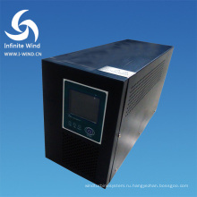 Загорает Чистая синусоида инвертора (IF-WI1K)