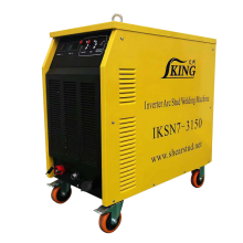 RSN7 2500 IGBT automatic stud welding machine for steel construction
