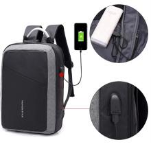 Wholesale Waterproof Travel Business Laptop Backpack Computer Nylon Backpack
