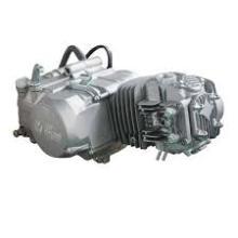 Алюминиевый блок двигателя мотоцикла