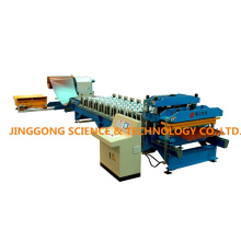high speed tile forming machine