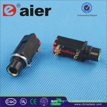 Daier PJ Serie Mikrofonstecker / Kopfhörerstecker