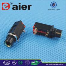 Daier PJ Series Microphone plug/Headphone Plug