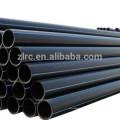 ZLRC vente chaude haute résistance à l'usure 150mm Hdpe Pipe