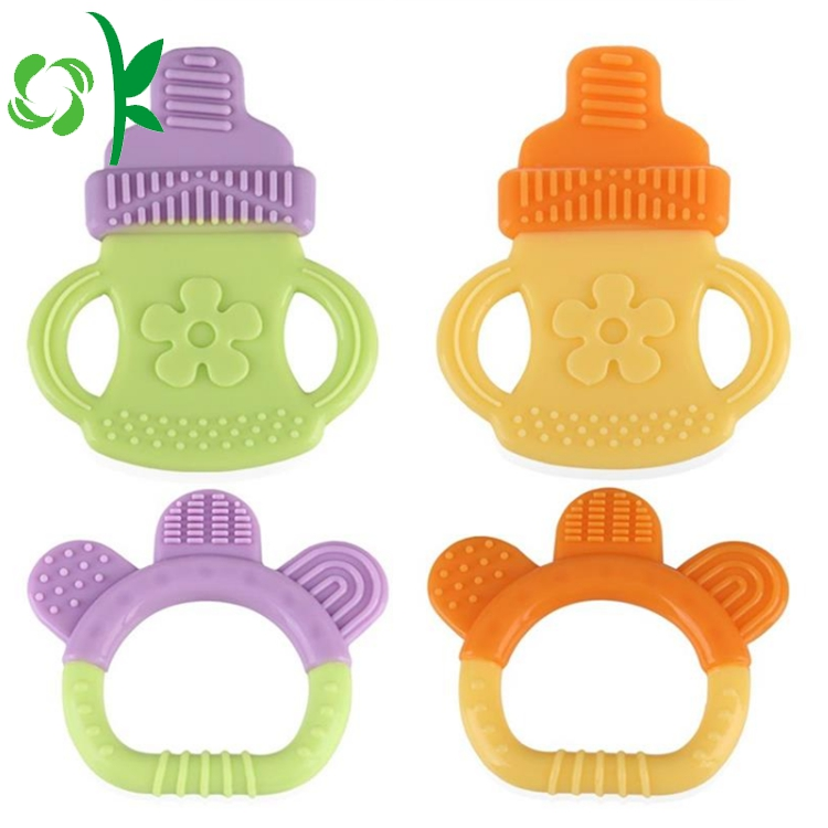 Finger Shaped Teether