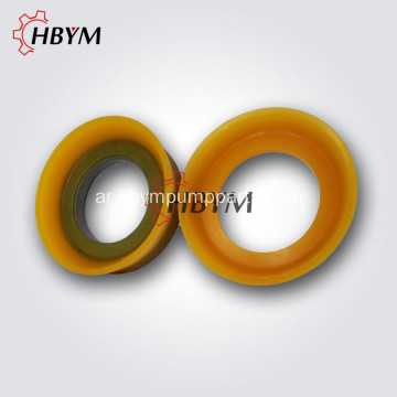 Original IHI DN205 Rubber Piston for Concrete Pump