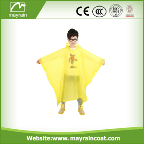 Hot Sale Disposable Rain Poncho