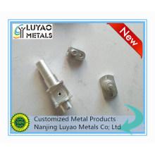 Customized Aluminum Spare Machining Part