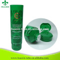 200ml bpa free packaging cosmetic hot stamping tube empty cosmetic tube