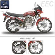 SENKE SK125-7 Se Engine Parts Complete Body Kit Original Recambios
