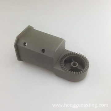 Aluminum die casting household Electric Lighting socket