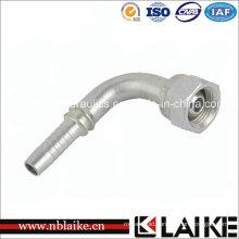 Female Metric Elbow Multiseal Hydraulic Pipe Fittings