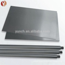 Alibaba china high quality pure tungsten sheet plate for sale