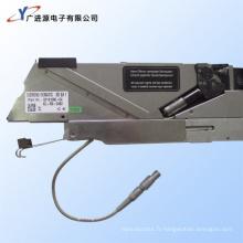 Distributeur SMTA 00141096s03 de Siplace 2 * 8mm pour l'équipement de SMT