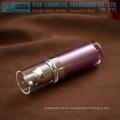 Botella de la loción de serie YB 15ml - 50ml clásico cilindro bomba acrílico