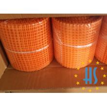 Стекло-волокно усиленная сетка для бетона