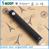e-cigarette battery hot sale evod twist battery with big promotion