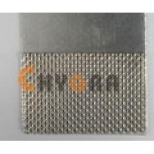 Folha de grafite expandido reforçada (S4200)