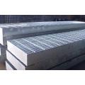 Zusammengesetzte Stahlvergitterung für schwere Anwendungen