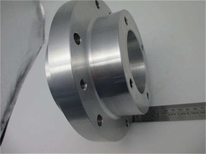 Aluminium Machined Components