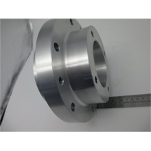 Aluminium Machined Components Services