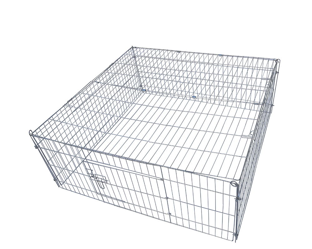 Rabbit Exercise Playpen