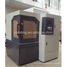 Titan-Legierung CNC-Fräsmaschine