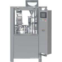 Vollautomatische Kapselfüllmaschine (NJP-2-1200C)