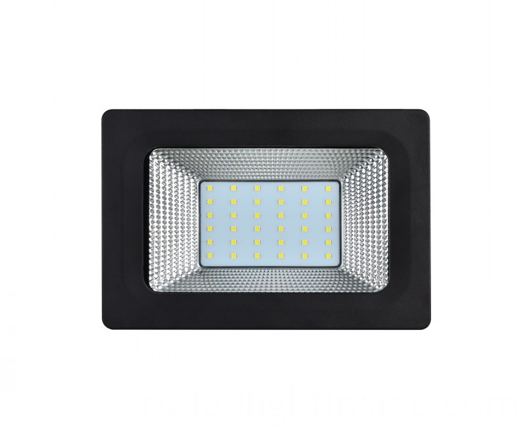 30W led flood