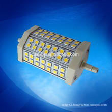 3000K-6500K 254 mm r7s led bulbs light 18w