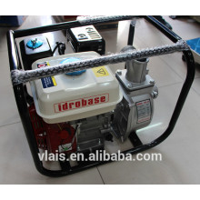 2 inch gasoline water pump with 5hp water pump for agricultural irrigation