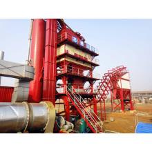 Канцелярский асфальтосмесительный завод (LB1500)