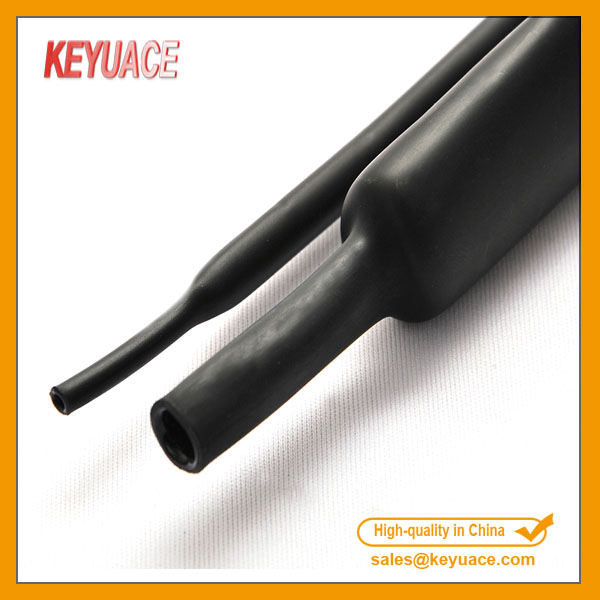 Adhesive-lined Heat Shrink Tubing For Wire Harness And Cable