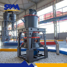 Rock phosphate, Kalium ore application tungsten ore grinding mill for Malaysia