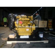 Ricardo Diesel Motor mit Riemenscheibe @ 2200rpm 115kw
