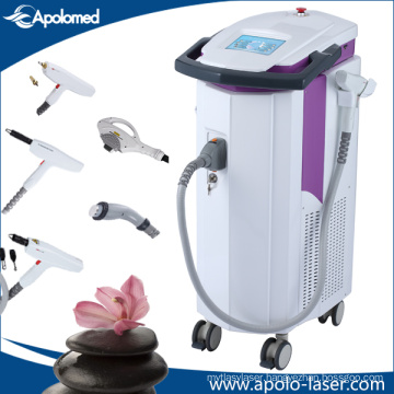 8 in 1 Multifunction Beauty Machine/Beauty Salon Equipment/Beauty Equipment
