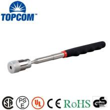 Flexible LED-Taschenlampe mit Magneten auf beiden Seiten
