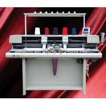 Máquina de hacer punto completamente plana de Regulon de la manera (BS-668SF)
